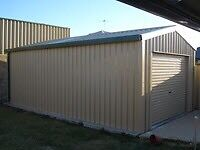 WTB Single lock up Garage Cessnock Cessnock Area Preview