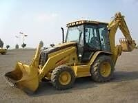 Backhoe Services $75/hr! Servicing Essex County