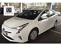 *JUST PRIUS*UBER READY,PCO CAR FOR RENTAL & HIRE*£90/WEEK* FREE SPECIALIST GARAGE SERVICE & WORKS!**