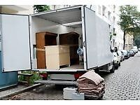 house removal , man with a van , big luton van hire, 24/7 , delivery furniture , cheap man and van
