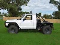 Looking for a bare mq ute cab Roxburgh Park Hume Area Preview