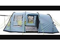 New Khyam 5000 Nevada XC Tent - very expensive when new, very spacious, great quality