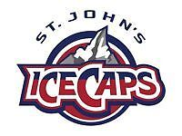 2 Ice Caps tickets for Saturday, October 24th