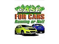 CASH FOR CARS AND VANS