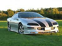 1997 Chevrolet Camaro RS Coupe (2 door) with T Roofs!!!