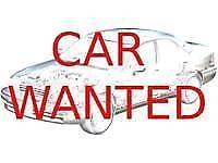 Cheap car wanted