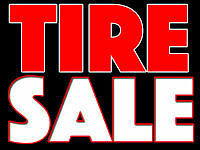 WINTER & ALL SEASON TIRE SALE - FREE DELIVERY WITHIN THE G.T.A