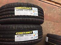 225 70 15 c Constancy New Tyres