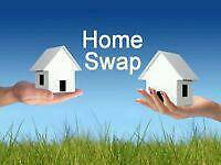 House swap wanted from portsoy