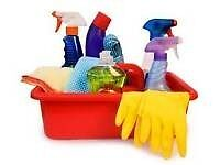 Sparkling Cleaning Service