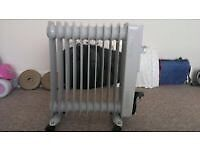 1500w electric oil heater