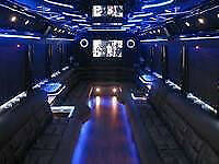 Great Limo Service (  BACHLORETTE - BIRTHDAY .........)