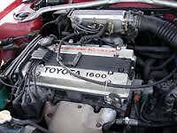 A VENDRE ( FOR SELL ) ENGINE + PARTS + TRANS EXPORT 4389896694