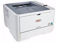 Brand New OKI C30 1DN LED Network Printer-colour duplex