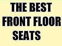 2/4- Little Mix -- STAGE SEATS- Thursday - Glasgow