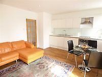 Charming 1 bed garden flat for rent in St Andrews town centre