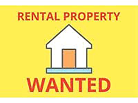 Wanted 2 bed house