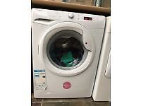 Hoover washing machine 7 kg mint condition first to see will buy can deliver
