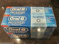 Oral-B Pro-Expert Professional Protection Toothpaste 75ml × 4 pack Clean Mint