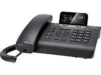 8 X DE310 IP PRO Gigaset telephone