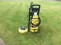 K 3.65 Jubilee powerwasher