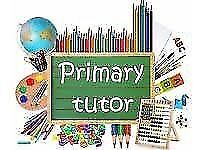 Fully qualified teacher available to provide Literacy, Numeracy and Irish Language tuition.