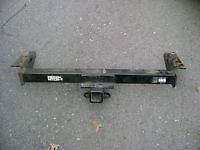 Jeep TJ and YJ parts London Ontario image 6