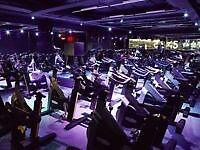 MOB 45 Gym Membership Farringdon 3 months