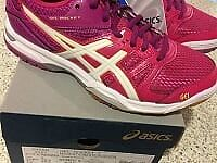 Asics Ladies Gel rocket 7
