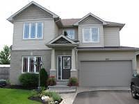 NEW Price!!! Exquisite Custom Built Single Home in Stittsville