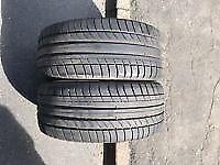 """225/40/18 Technic tyres (x2) New 18"""" low profile"""