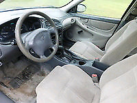 Oldsmobile intrigue 2002 for Sale