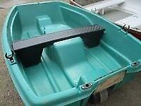 Boat tender (Plastimo 7ft)