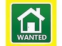 Flat/house wanted for couple 01/02/2018