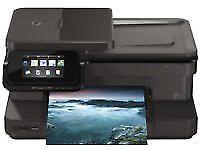 HP 7520 Printer/scanner/copier