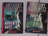 Gatekeepers by Anthony Horowitz for sale