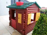 Playhouse @ clic klak mississauga used toy warehouse