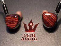 Heir audio IEM 8.0