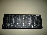 Denon 4500 player - numark mixer pd 9000