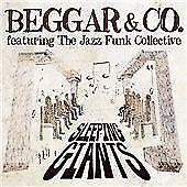 BEGGAR & CO SLEEPING GIANTS CD NEW SEALED JAZZ FUNK COLLECTIVE FREE UK POST