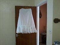 Bridal Hoop Underskirt