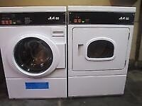 Jla 88 washing machine (dryer sold)