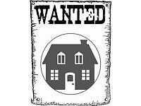 ****WANTED Flat/House****
