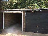 Parking Garage - near Brick Lane Whitechapel E1 **£35 p/w**. (ref: HS89)