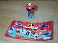 """""""Die Unglaublichen"""" 2005 Mr. Incredible mit BPZ DEUTSCH"""
