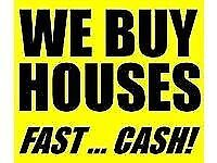 cash buyer looking for a cheap property to buy any condition considered
