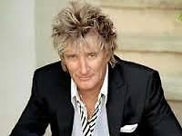 Rod Stewart - Reserved Seating !