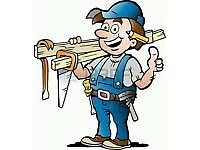 Daniel the Handyman - I can fix anything! General repairs, construction and property maintenance