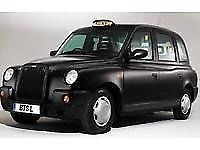 Wanted City Cabs Nighshift Driver 6 nights