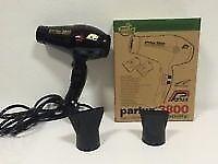 Parlux Hairdryer